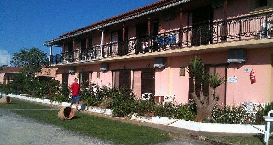 Lord Complex Hotel Agios Georgios